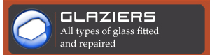 Glass glaze services